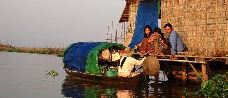 Mekong Region