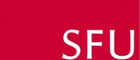Simon Fraser University SFU logo