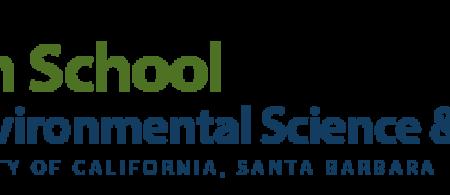 Bren School logo