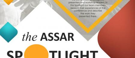Image for pdf cover of ASSAR's July 2016 Spotlight