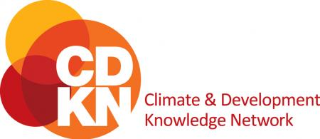 cdkn english main logo orange - climate adaptation.