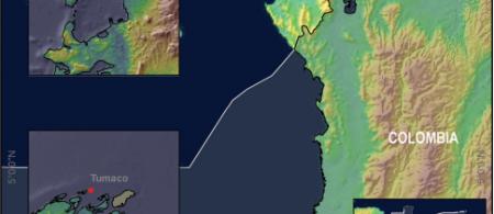 colombia ncap - climate adaptation.