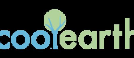 coolearth-logo - climate adaptation.