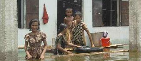 flooding - climate adaptation.
