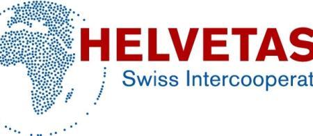 helvetas swiss intercooperation logo - climate adaptation.