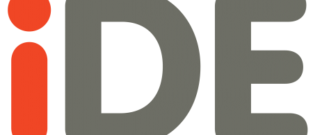 ide official logo - climate adaptation.