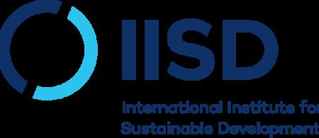 iisd - full logo 1 - climate adaptation.