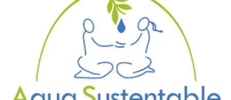 logo agua - climate adaptation.