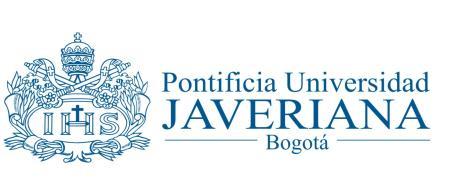 pontificia universidad javeriana logo - climate adaptation.