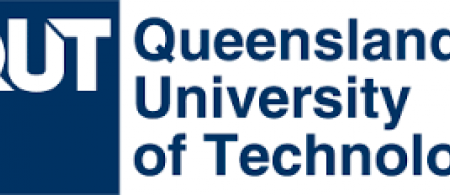 qut logo - climate adaptation.