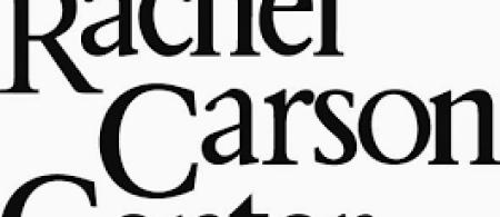 rachel carson logo - climate adaptation.
