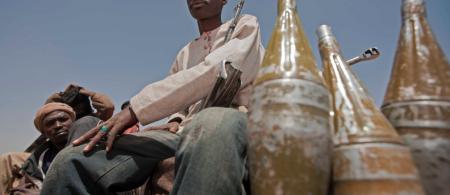 Thumbnail photo credit: Albert Gonzalez Farran / UNAMID