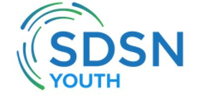 sdsn youth logo - climate adaptation.