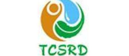 tcsrd logo - climate adaptation.