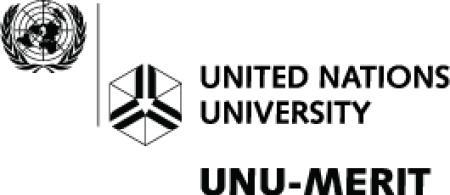 UNU-MERIT logo