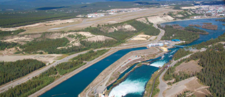 hydroelectricity the yukon
