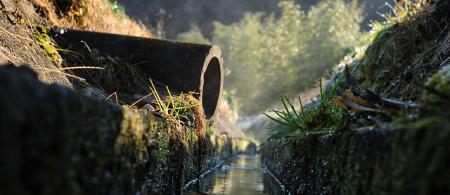Irrigation by m-louis via Flickr