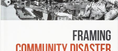Framing disaster resilience cover