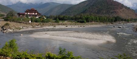 bhutan project undp - climate adaptation.