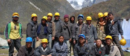 photo glof-buthan - climate adaptation.
