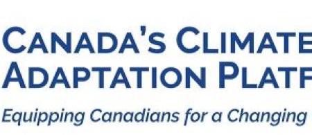 Canada's Climate Change Adaptation Platform - logo