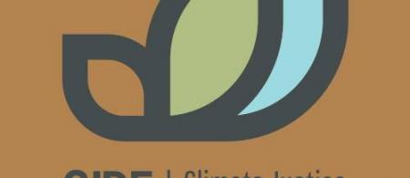 Climate Justice Resilience Fund Logo