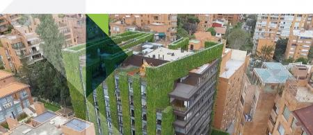 Decarbonising the building sector