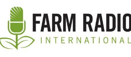Farm Radio International logo