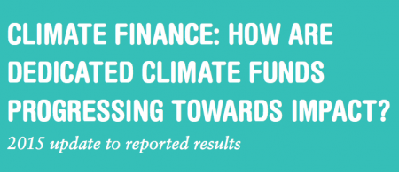 fp odi climate funds - climate adaptation.