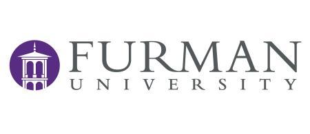 Furman University Logo