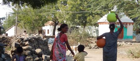 Gender in India