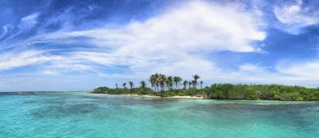 istock caribbean-island-panoramic - climate adaptation.