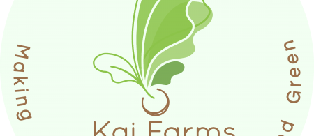 Kai Farms logo