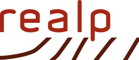CREALP logo