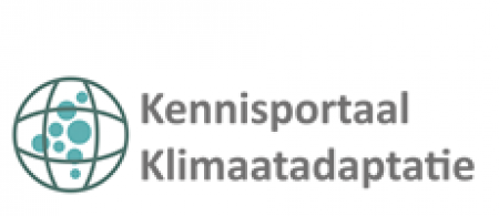 Knowledge Portal for Climate Adaptation - logo