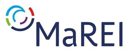MaREI logo