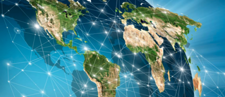 Transboundary climate risks
