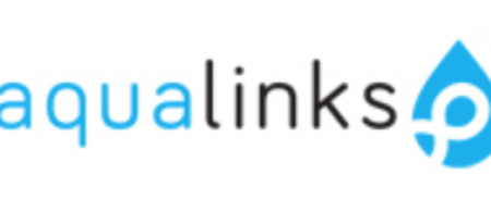 Aqualinks logo
