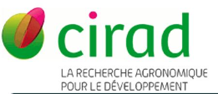 CIRAD logo