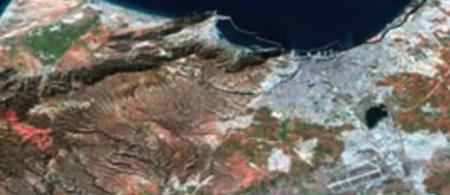 Gulf of Oran