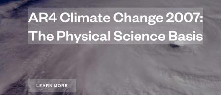 IPCC 4th Assessment Report