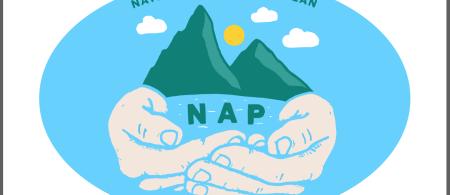 Saint Lucia NAP logo