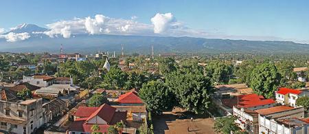 tanzania - climate adaptation.