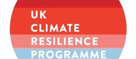 UK Climate Resilience Programme logo