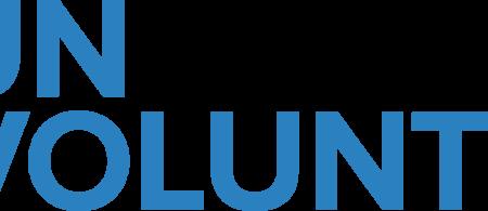 UN Volunteers logo