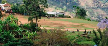 conservation tanzania