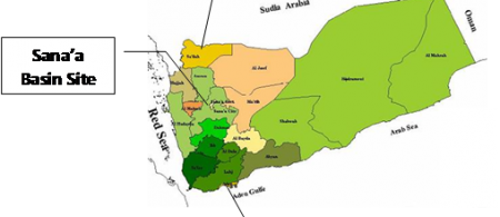 yemen - climate adaptation.