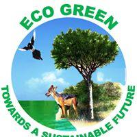 eco green logo