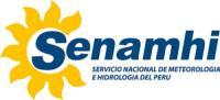 logo senamhi - climate adaptation.