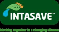 intasave logo - climate adaptation.